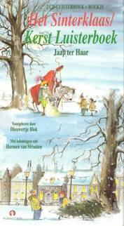 Het Sinterklaas / Kerst Luisterboek