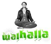 Walhalla, radio Julika